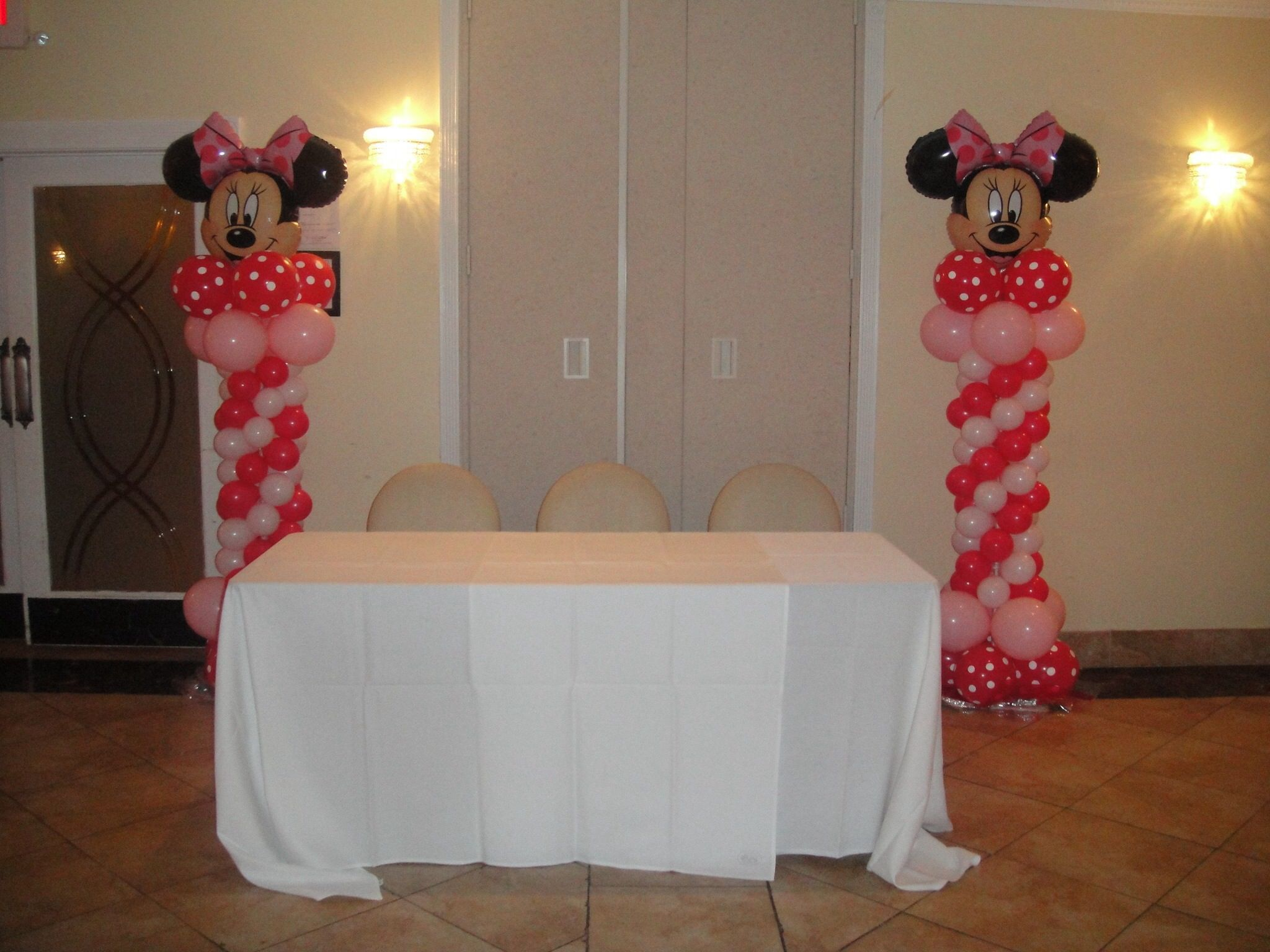 Columns For Decorations 17 Best Images About Balloon Decorations On Pinterest Arches