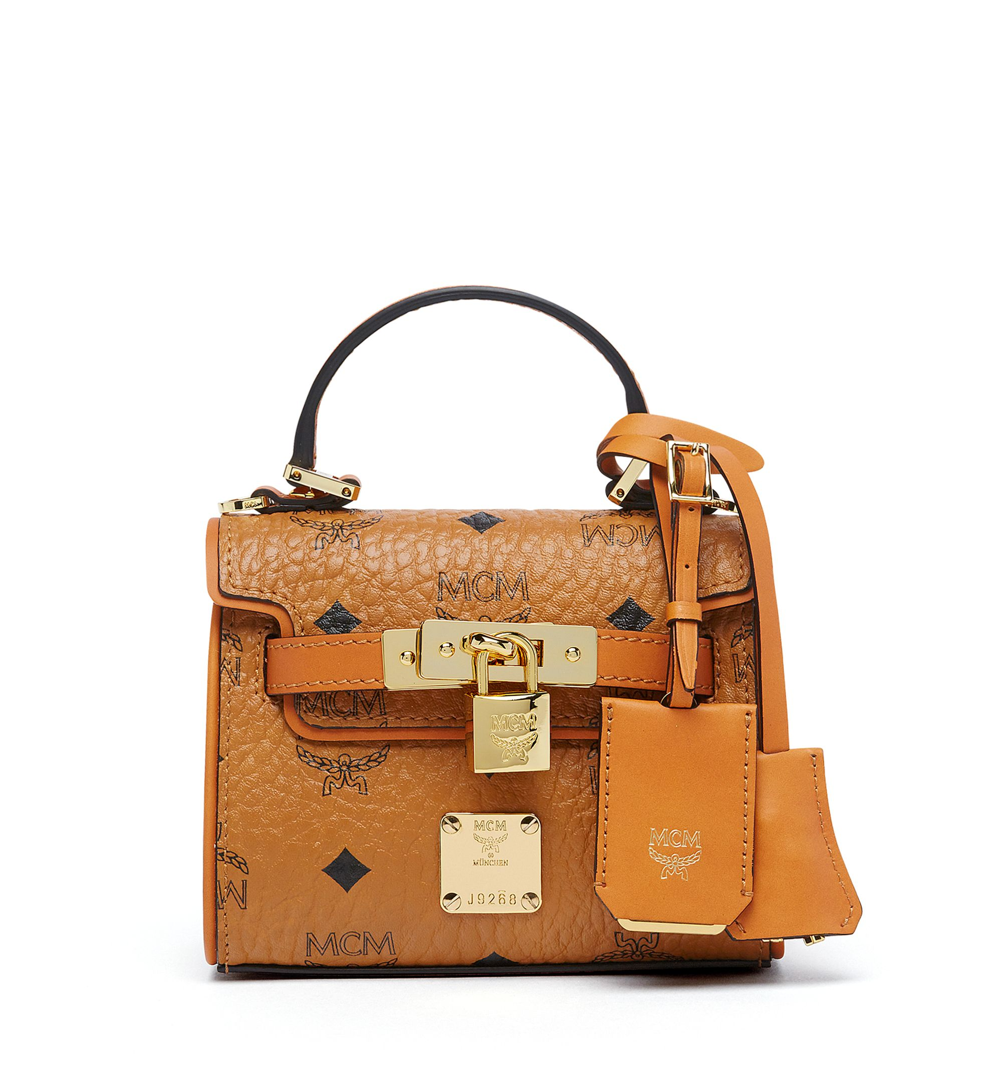 32d8de471ca HERITAGE SATCHEL | Handbags | Bags, Mcm backpack, Hand luggage