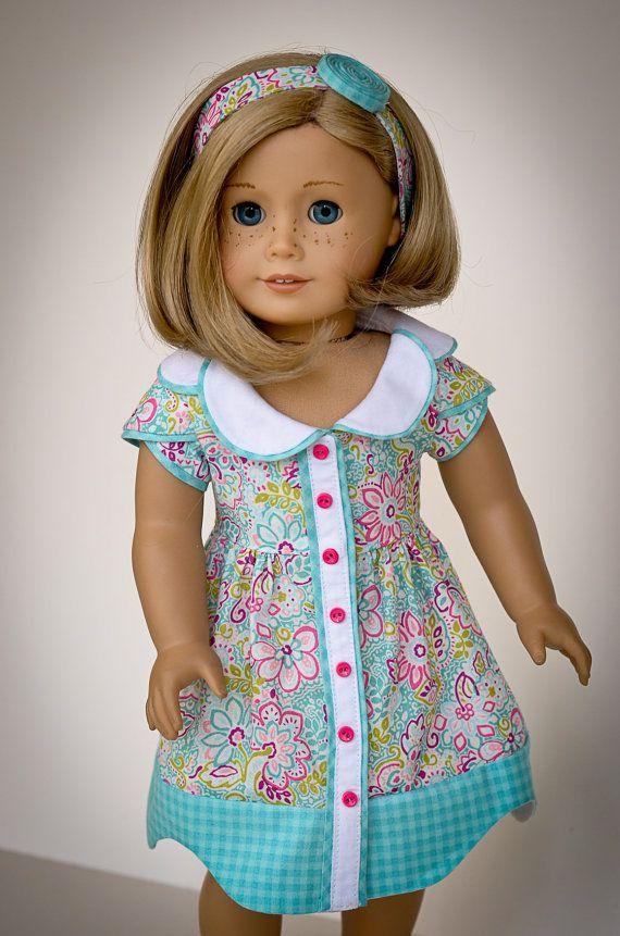 Pin von Brandi Bartlett auf AG - Misc.   Pinterest   Puppenkleidung ...