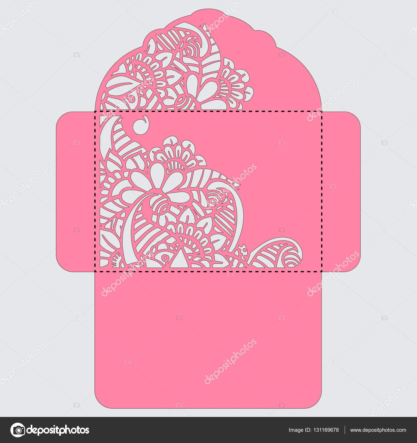 card envelope designs