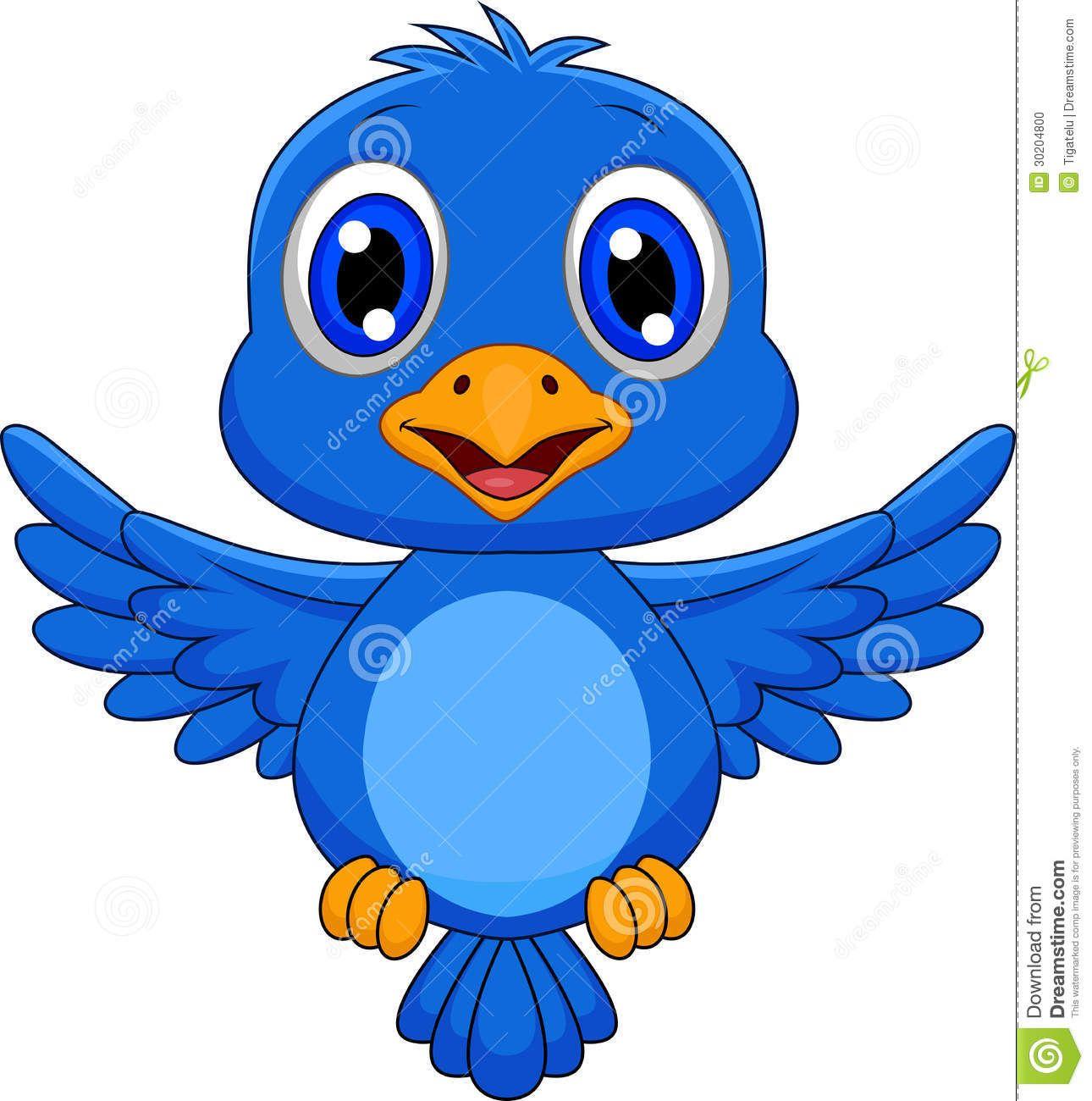 Bluebird Flying Feeding Baby Bird Stock Photo - Image: 55386110