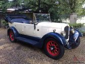Willys Knight-Crossley 70A tourer 1928 classic car wedding car for … – –