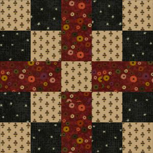 Nine Patch Quilt Block Patterns of All Types and Sizes | Patches ... : easy quilt block patterns - Adamdwight.com