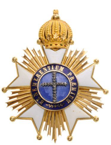 ORDER OF THE SOUTHERN CROSS
