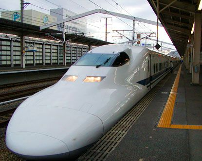 Transportation in Japan | Central & East Asia | Pinterest | Asia ...