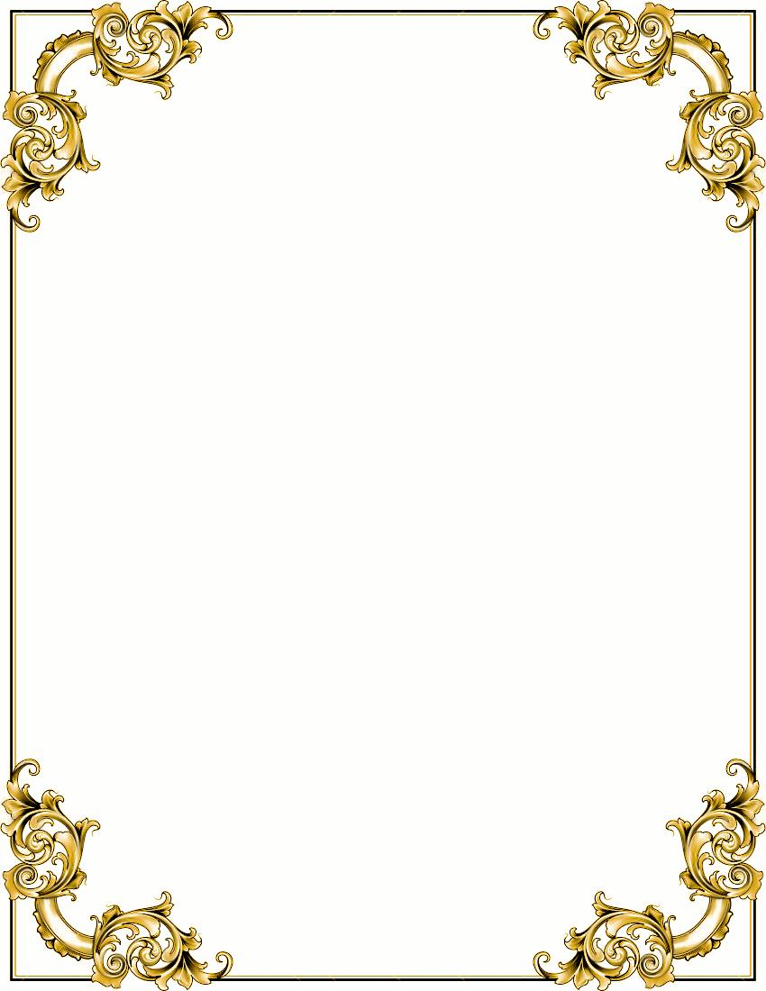 pinterest clipart frames - photo #28