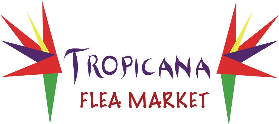 Tropicana Flea Market in 2020 Flea market, Fleas, Marketing