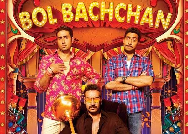 Bol Bachchan (2012) DVDSCR w\/ English Subtitles - http\/\/www - free bol