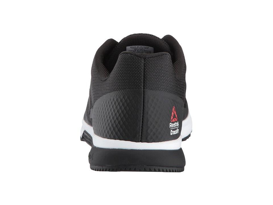339bb4982d1 Reebok CrossFit(r) Speed TR 2.0 Men s Cross Training Shoes Black White Primal  Red