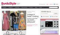 ¿Cómo bajar los patrones de BurdaStyle.com? | EL BAÚL DE LAS COSTURERAS