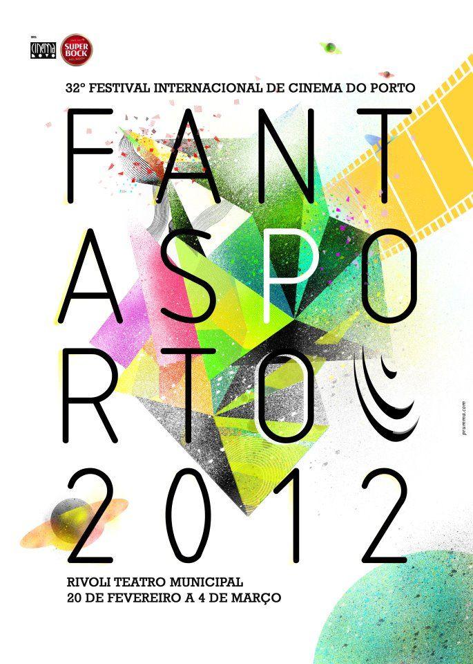 FantasPorto, Film Festival 2012, Porto