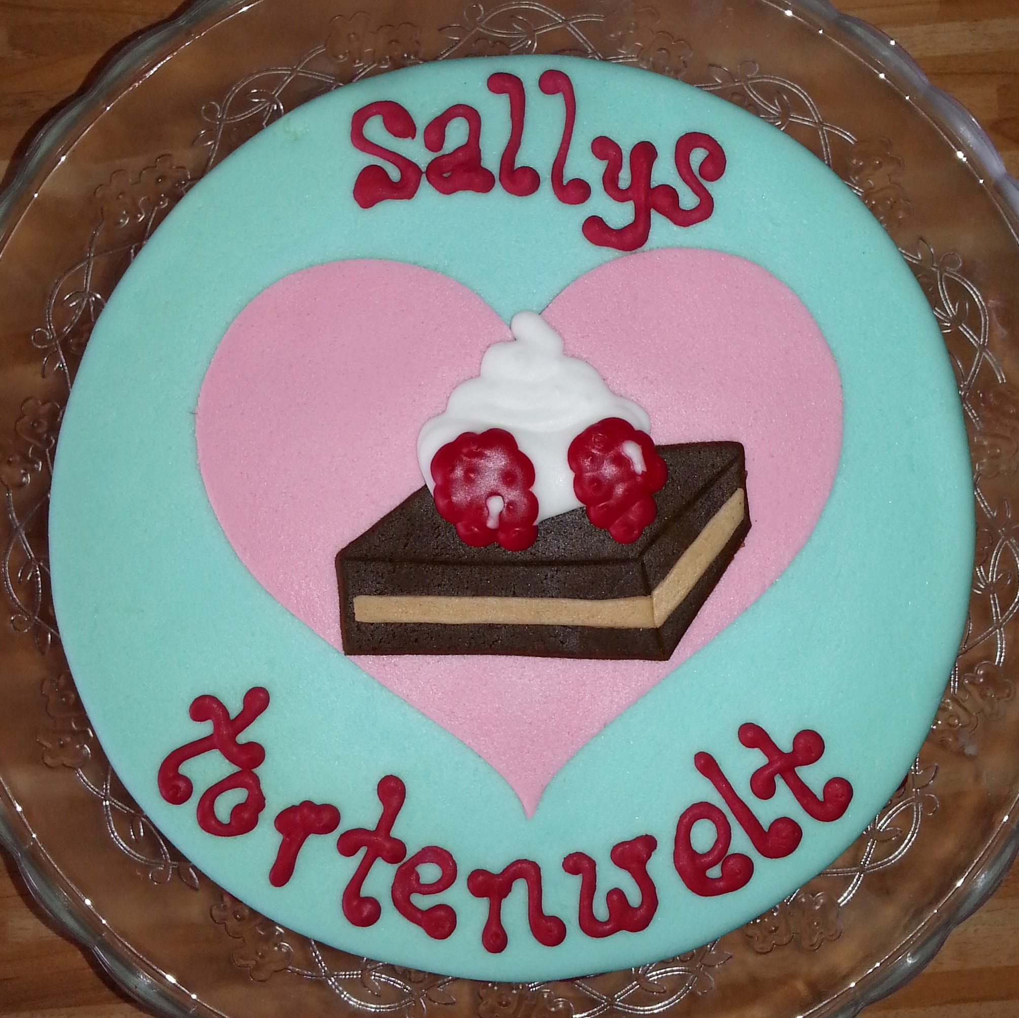 Sallys zitronenkuchen