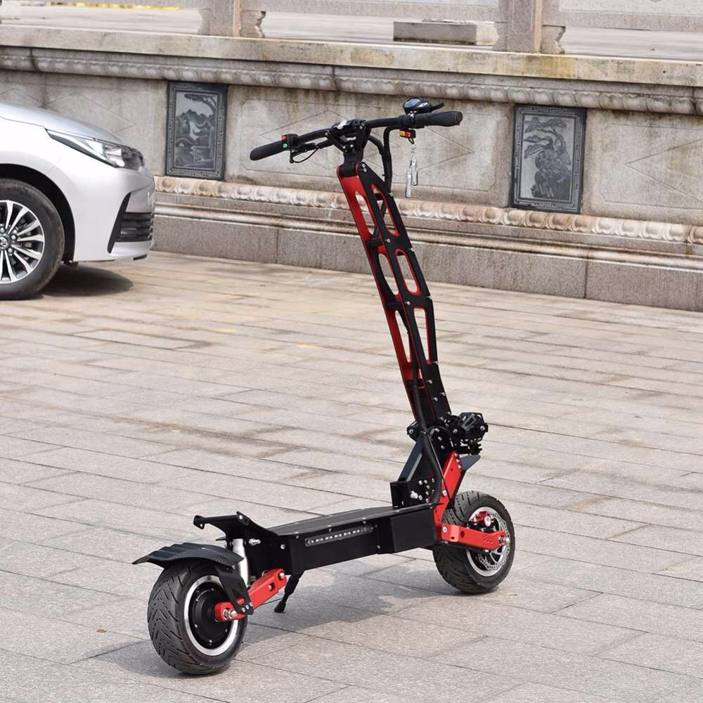 Hot Selling Powerful Three Wheel Electric Tricycle Scooter Bike Bicycle Motorbike 500w Motor Green Personal Transporter For Elderly Disabled Self Balancing Moto Scooter Bike Electric Scooter For Kids Electric Tricycle