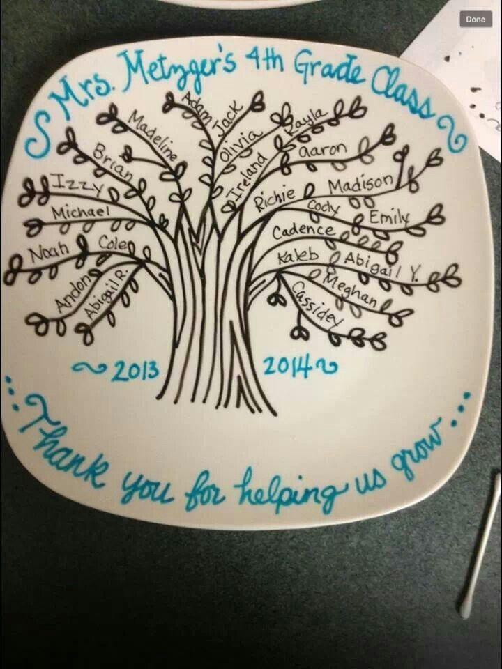Cute teacher gift. | gift ideas | Pinterest | Gift und Kind