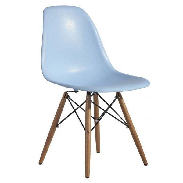 Chaise Eames DSW - Meubles design
