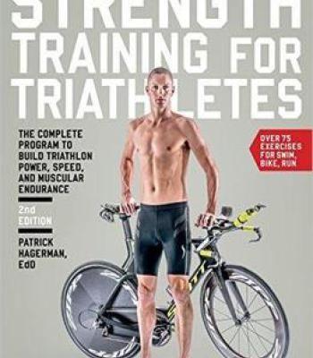 strength training for triathletes pdf  triathlon