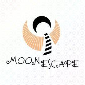 Moon Escape logo