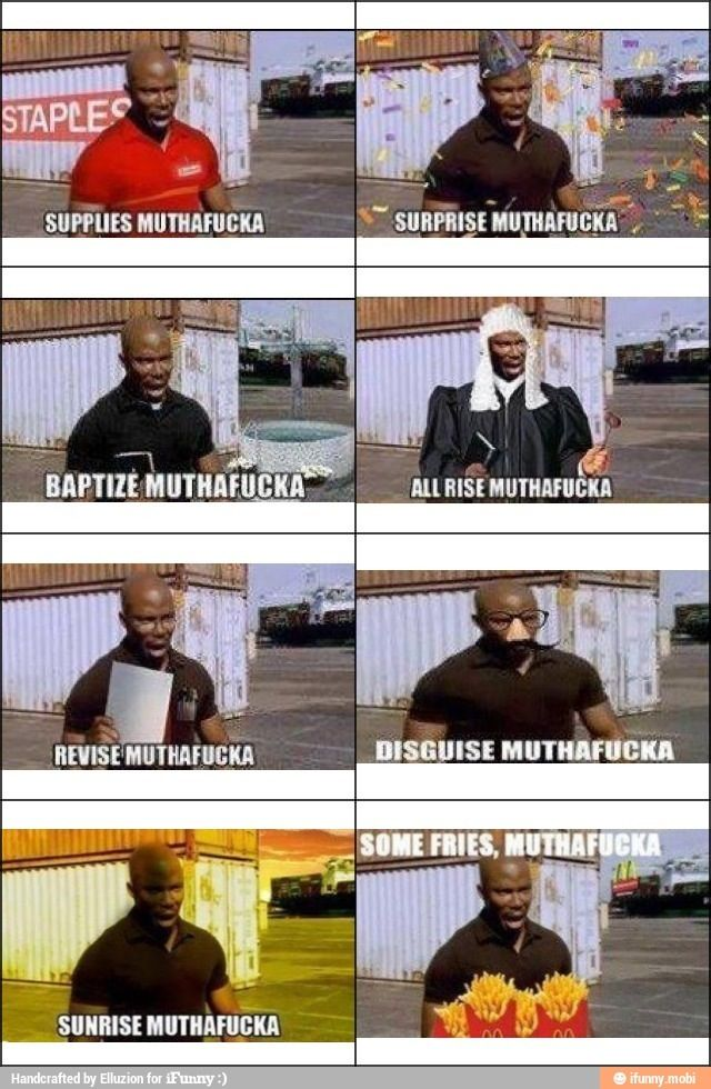 The Many Faces Of James Doakes Humor Funny Memes Funny