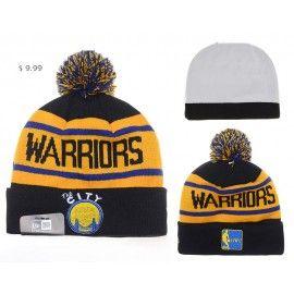3f7cf2e78b9 NBA Knit Hats Golden State Warriors Champs NE Beanies GSWSH07