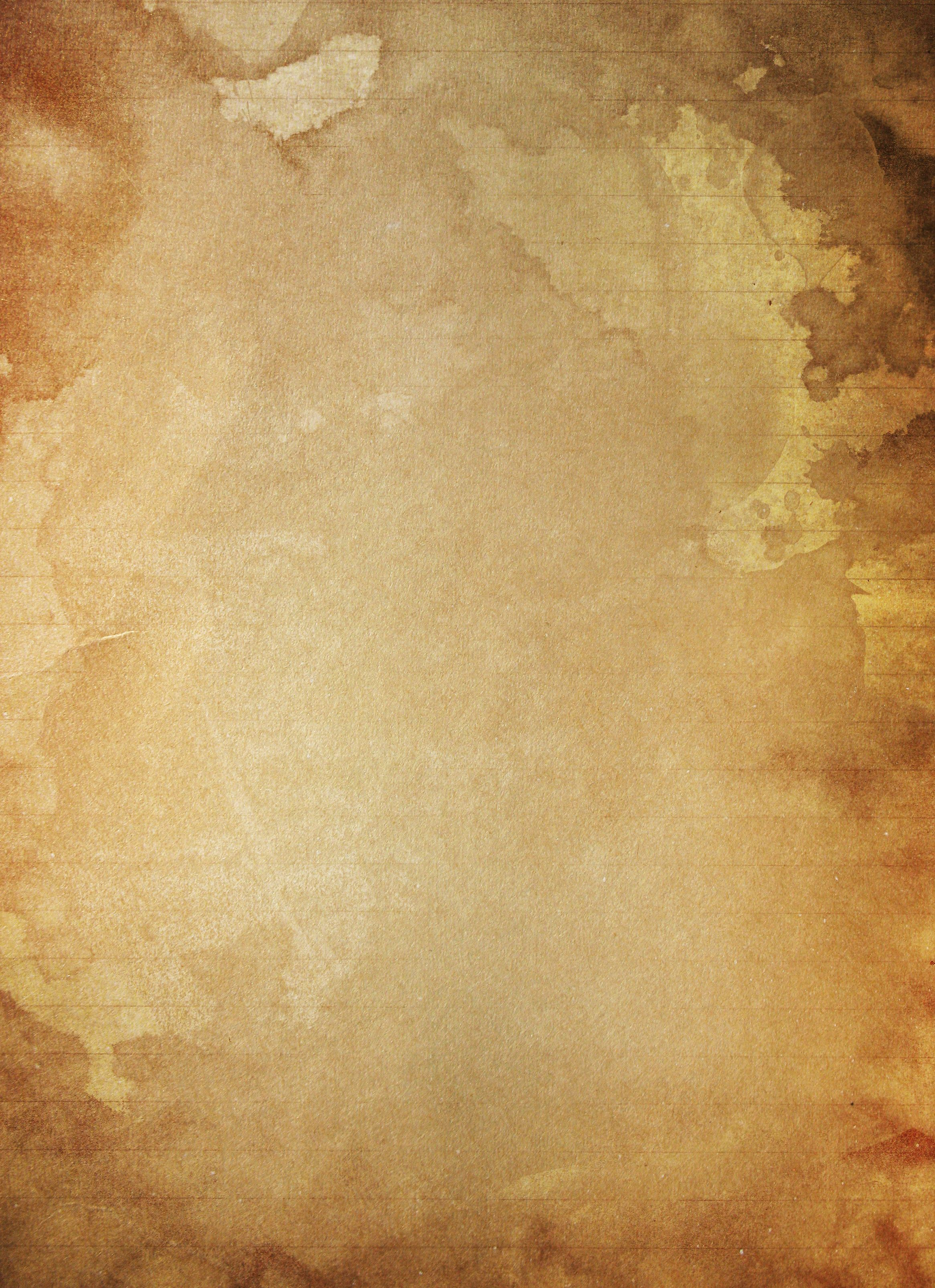 Tan Stained Paper Texture 2 Backgrounds Amp Textures