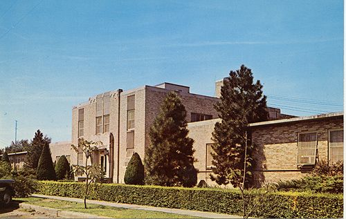 North Plains Hospital Borger Texas Lots Of Nice People
