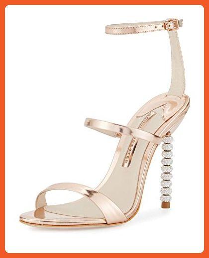 8cc072087 Sophia Webster Rosalind Gold Sandals 41 - Sandals for women (*Amazon  Partner-Link)