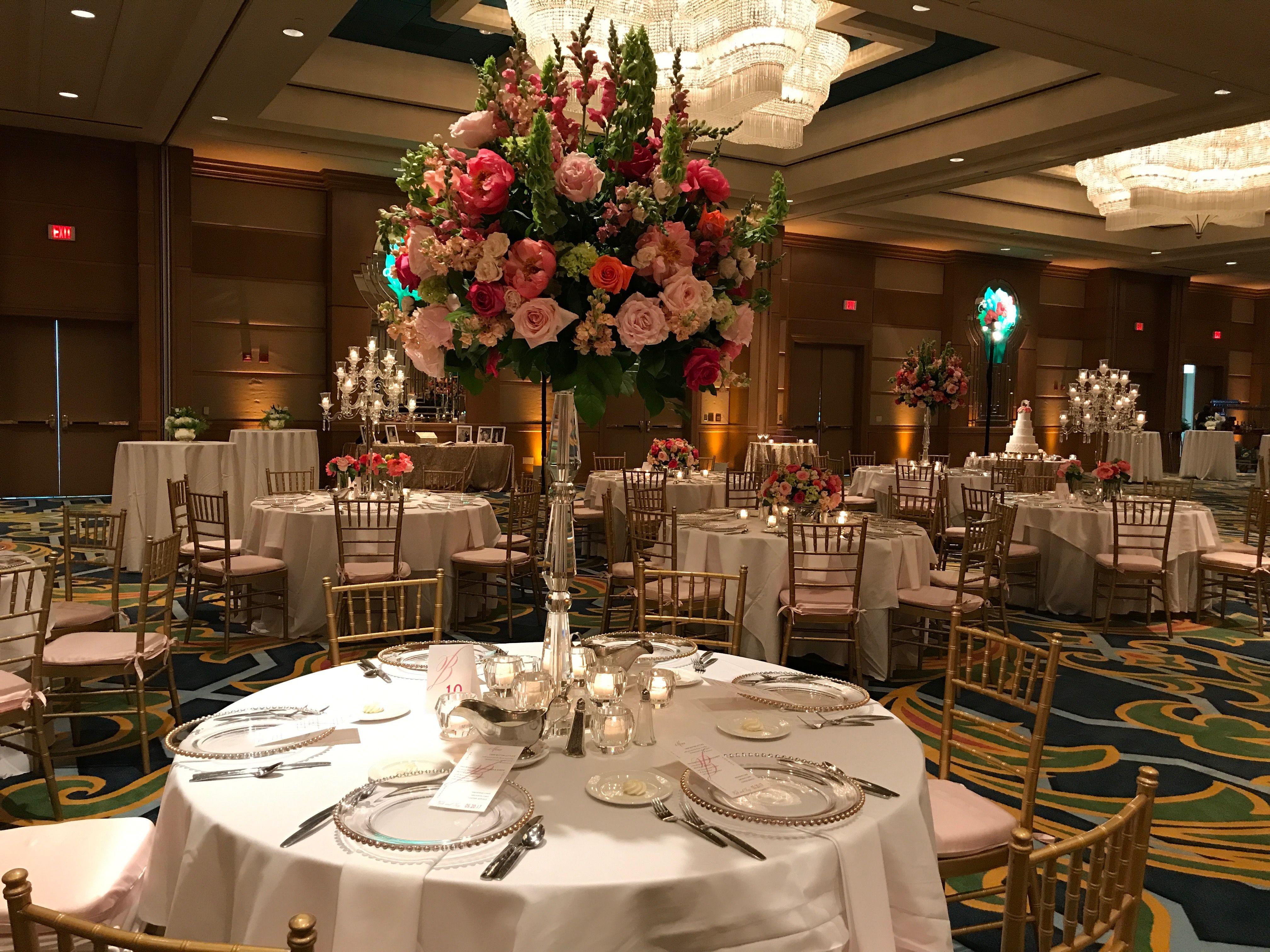 Moody Gardens Wedding | Wedding Ideas