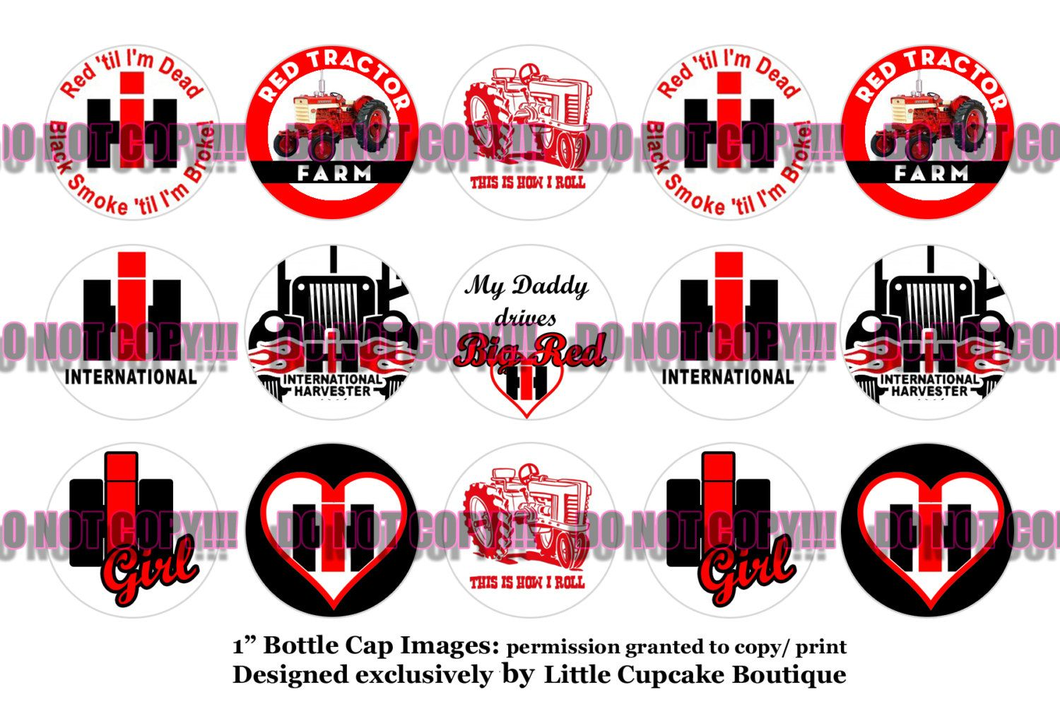 Pin By Carlo On Emblems Pinterest Case Ih And Ih