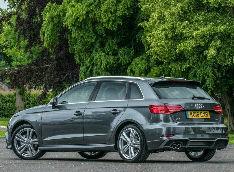Audi A3 Sportback S Line Audi A3 Sportback Audi Cars Hot Hatchback