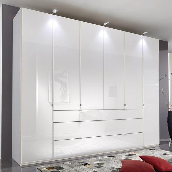 29 Hardeck Kleiderschrank in 2020   Kleiderschrank, Schrankdekoration, Ankleidezimmer design