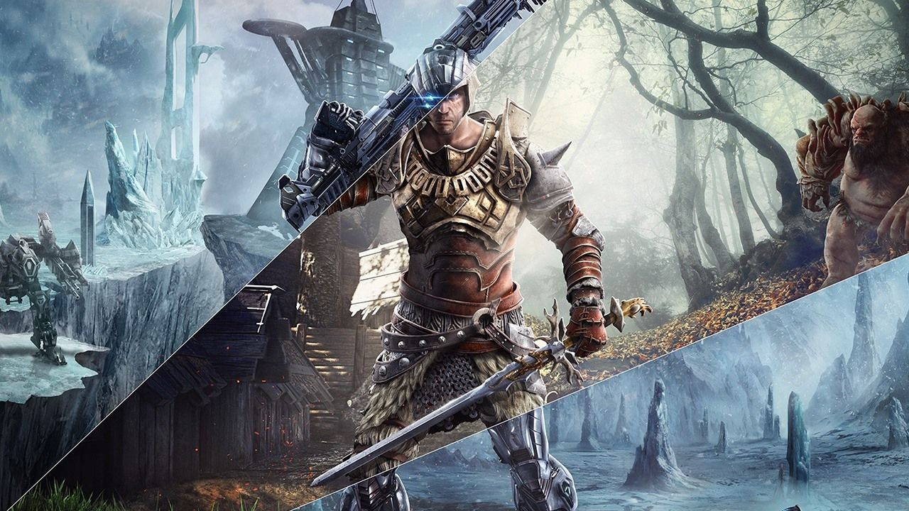 ELEX Review ELEX reviewed by TJ Hafer on PC. Also