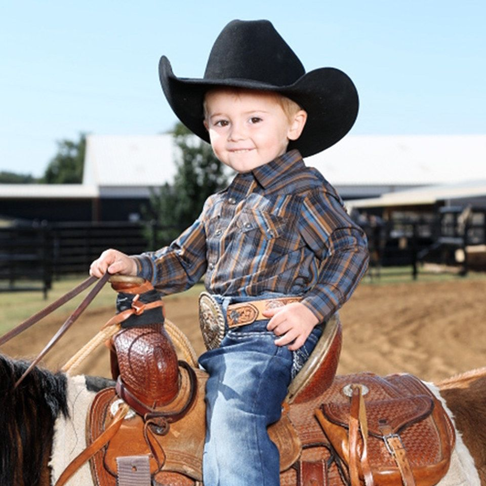 Take a look at the Wrangler   Kids event on zulily today!