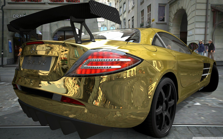 Mercedes Benz Slr Mclaren Hd Wallpapers Backgrounds Mercedes Slr Slr Mclaren Mercedes Benz Sls