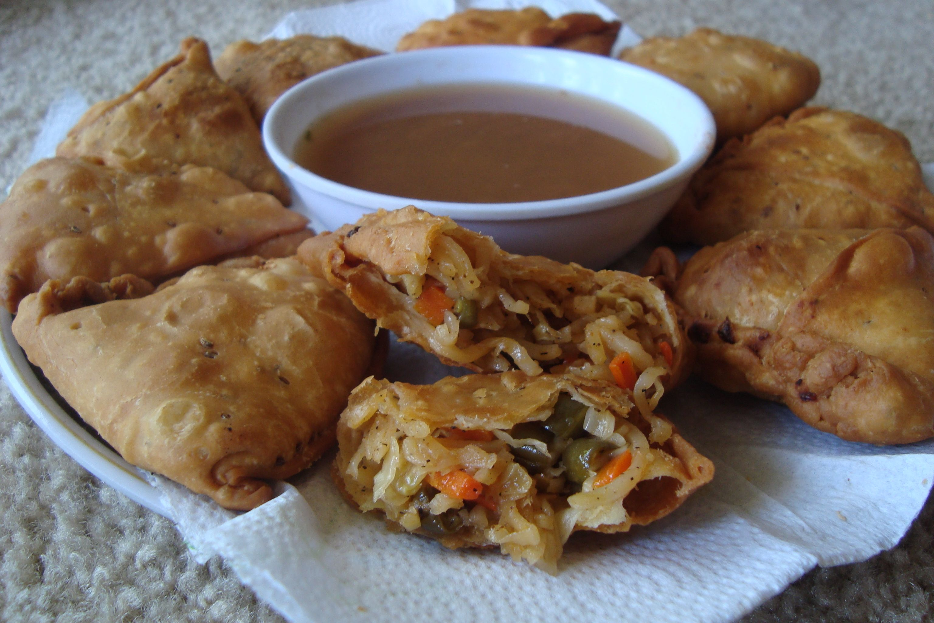 Mini chinese samosa recipe samosa recipe snack items and snacks dishes mini chinese samosa recipe forumfinder Gallery
