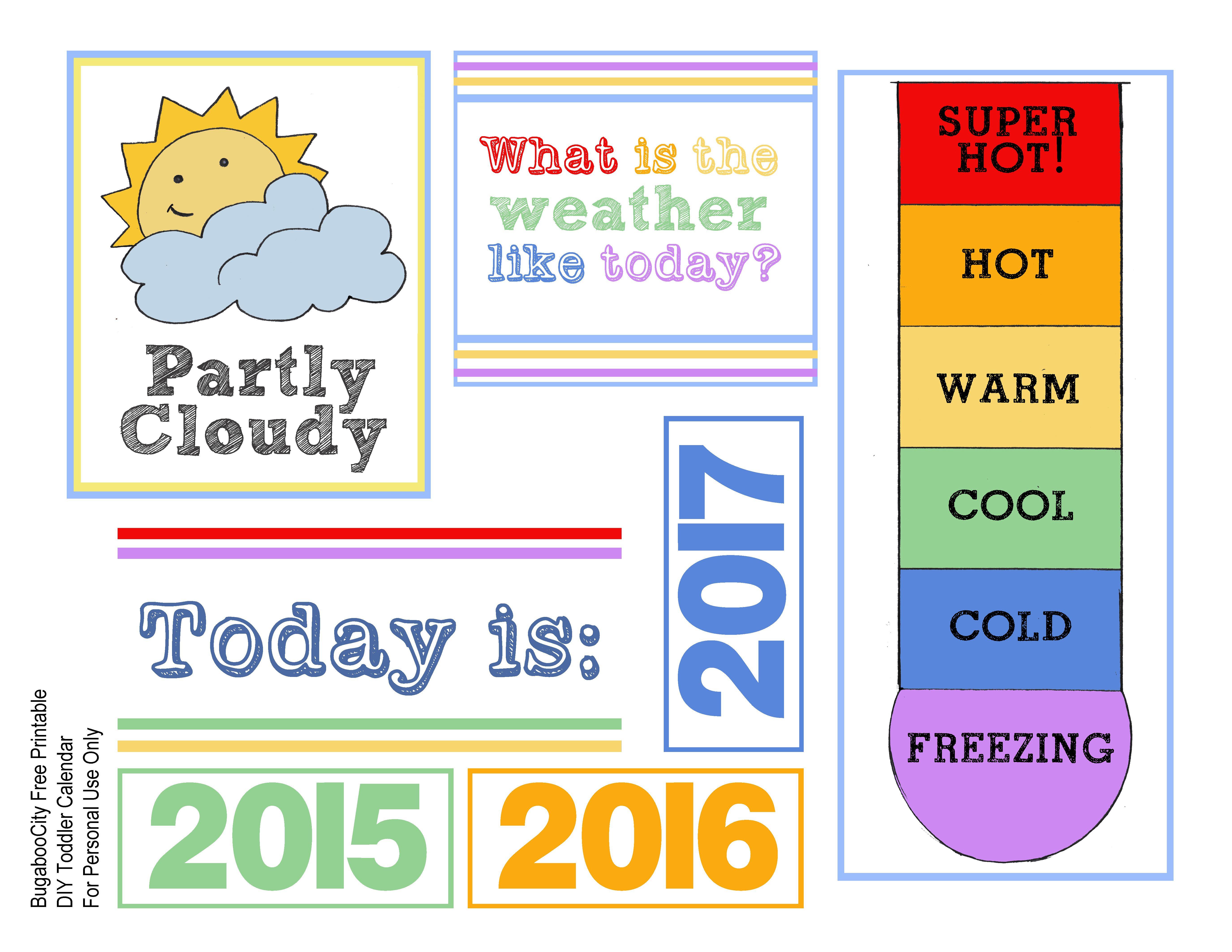 Bugaboocity Diy Toddler Calendar 5 500 4 250 Pixels