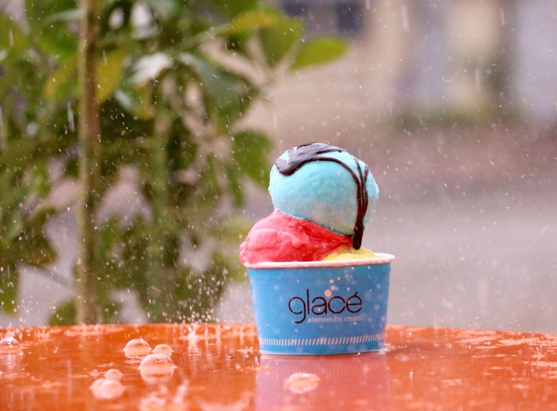 بوظة جلاسيه غزة بوظة بوظه Icecream Gaza Photo Glace Glace Ice Cafe ايسكريم Make Ice Cream Fruit Watermelon