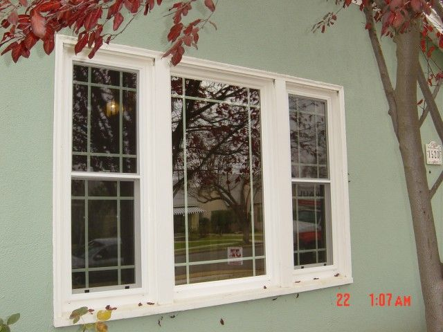 Perimeter Grids For Windows