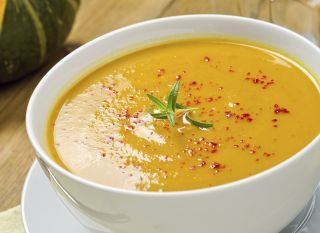 Receita de sopa para o inverno