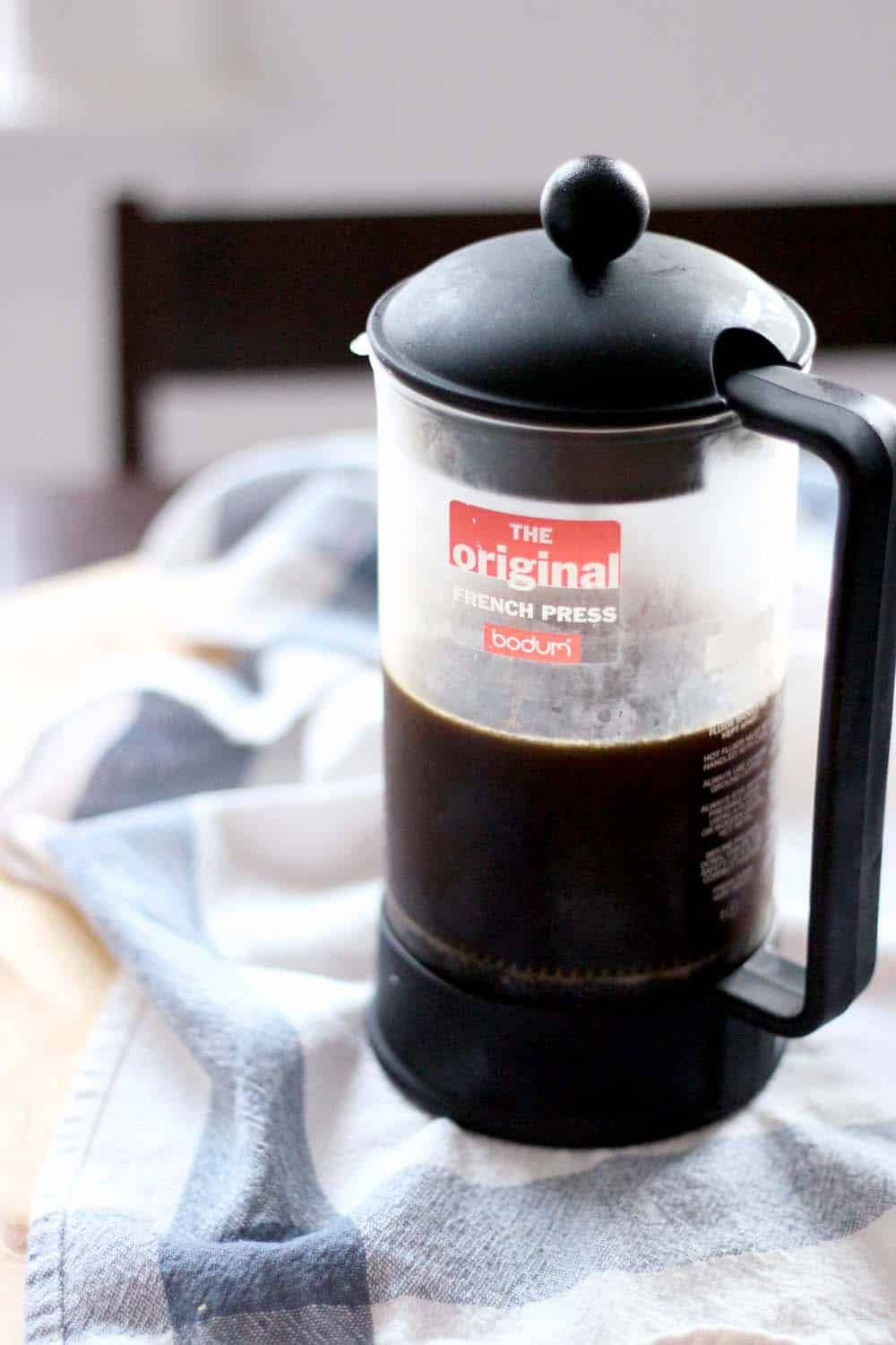 46++ What is cold brew coffee milk trends