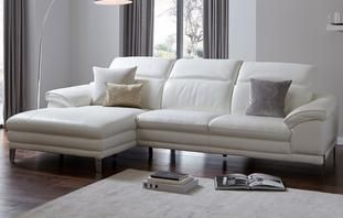 Quality Leather Sofas In A Range Of Styles Leather Corner Sofa Leather Sofa Dfs Leather Sofa