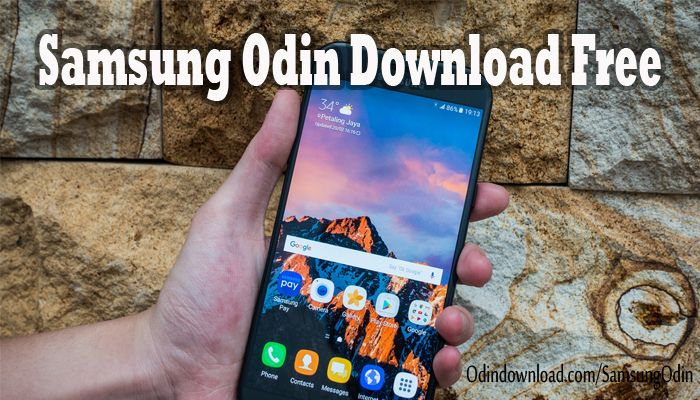 Root a Galaxy S8 with Samsung Odin Download: rebeccamgillis9