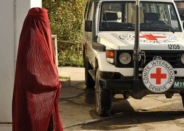 Muere una fisioterapeuta española de la Cruz Roja tiroteada en un hospital de Afganistán