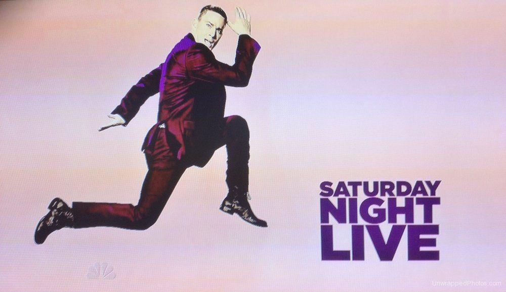 SNL Feb 2012