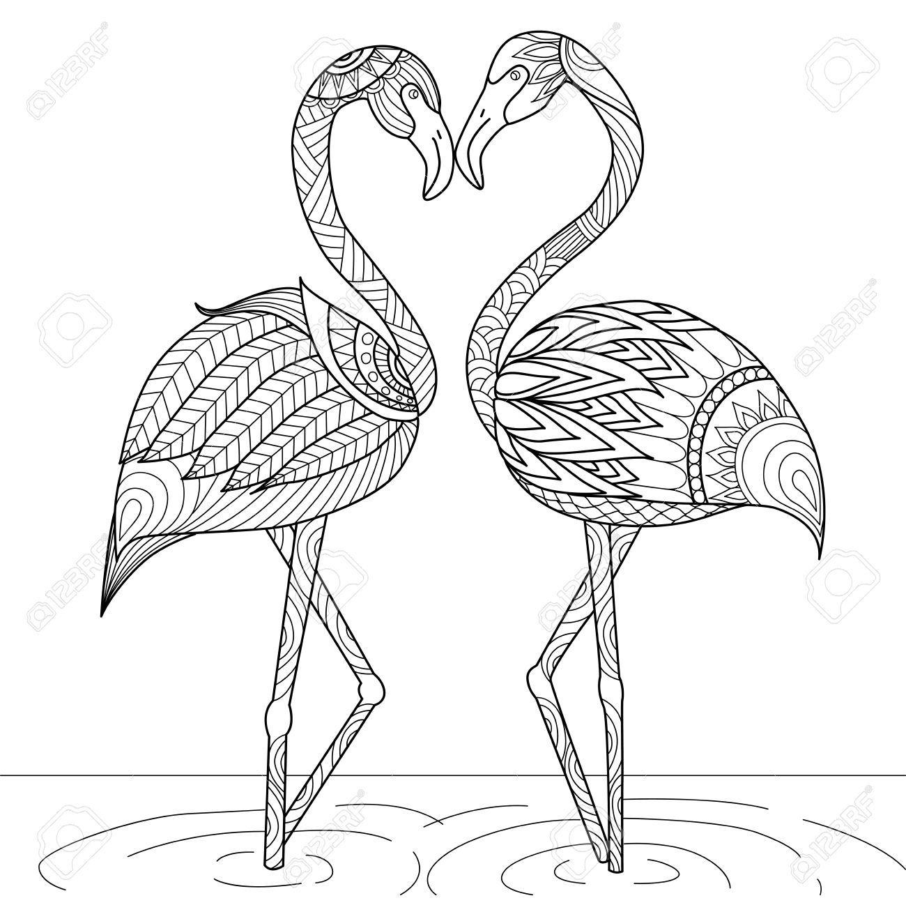 r sultat de recherche d 39 images pour flamant rose images pinterest flamants roses. Black Bedroom Furniture Sets. Home Design Ideas