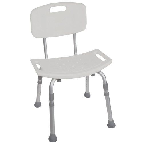Drive Deluxe Shower Chair With Backrest Find Out More By Clicking The Visit Button Chair Bathroom Safety Shower Chair