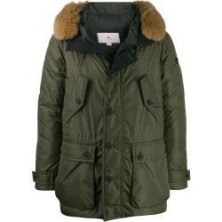 Winterjacken Fur Herren Parka Mantel Jacken Und Mode