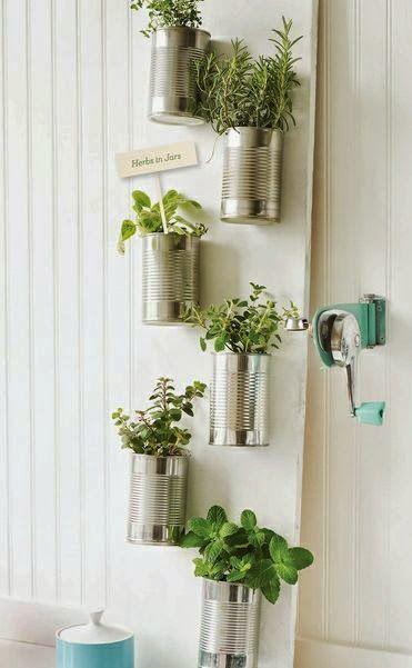 Tendencias decorativas que hablan de primavera \ de ecología Horta