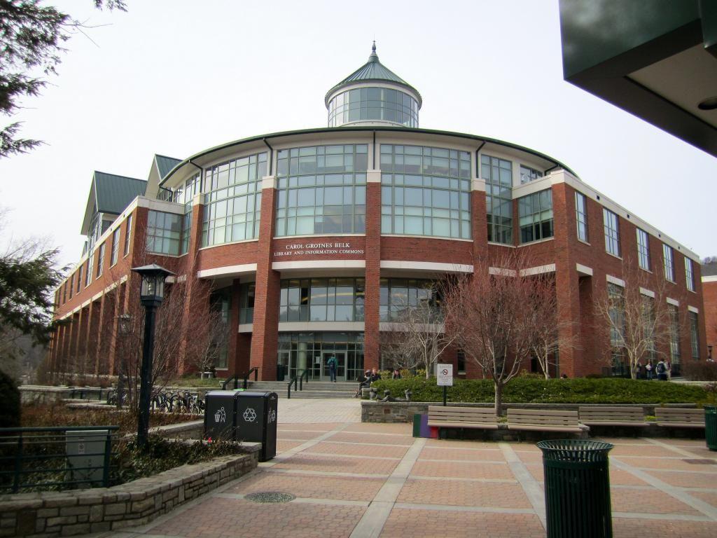 Appalachian state university appalachian state