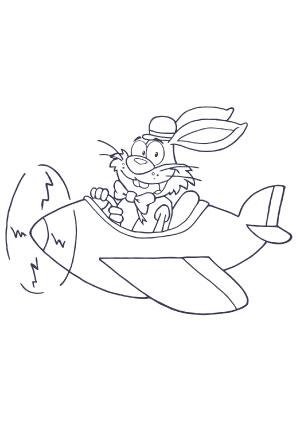 Ausmalbilder Osterhase Im Flugzeug Zum Ausmalen Ausmalbilder Malvorlagen Ostern Osterhase Osterei Ausmalbild Flugzeug Zum Ausmalen Ausmalbilder