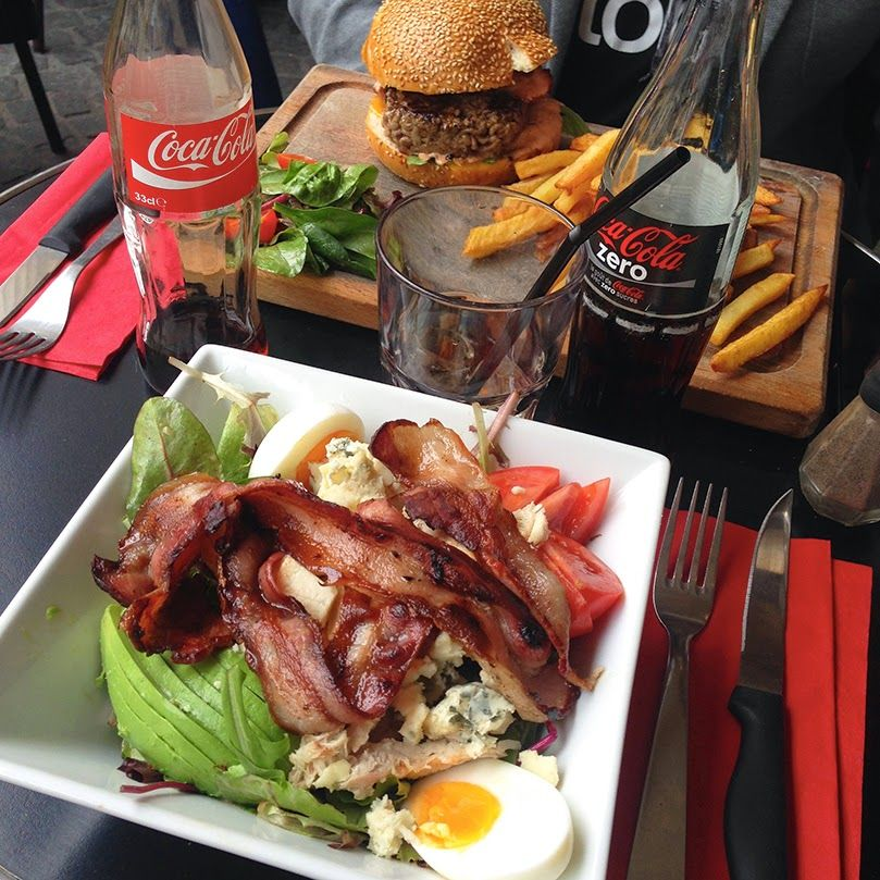 la penderie restaurant 17 rue etienne marcel 75001 places to eat light snacks